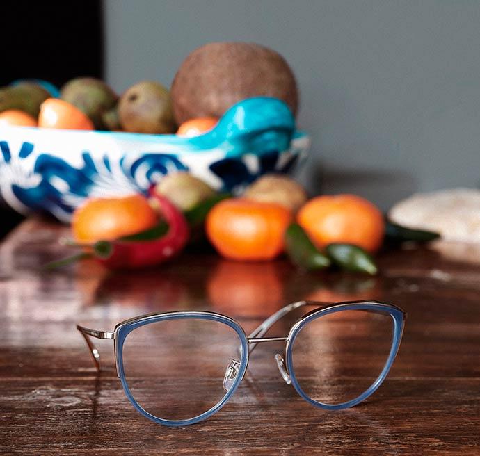 GIORGIO ARMANI FW18 EYEWEAR CAMPAIGN AR5086 - Giorgio Armani apresenta nova coleção de óculos