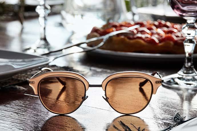 GIORGIO ARMANI FW18 EYEWEAR CAMPAIGN AR8117 - Giorgio Armani apresenta nova coleção de óculos