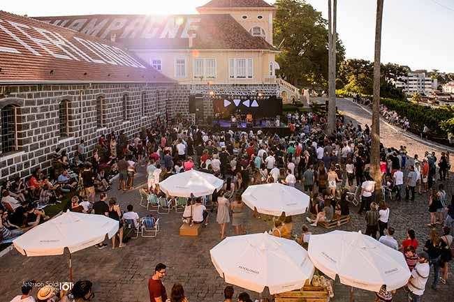 Garibaldi celebra o Dia Internacional do Enoturismo 2018 na Peterlongo - Garibaldi celebra o Dia Internacional do Enoturismo 2018 na Peterlongo