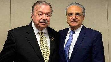 Gilberto Petry toma posse como vice presidente da CNI 390x220 - Gilberto Petry toma posse como vice-presidente da CNI