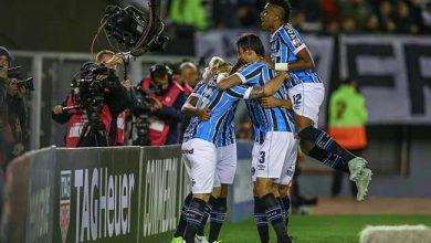 Grêmio está muito próximo da final da Libertadores 2018 390x220 - Grêmio conquista importante vitória sobre o River Plate