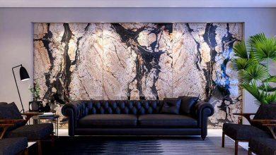 Guidoni Crema Royale 390x220 - Pedras exóticas ganham força na decoração