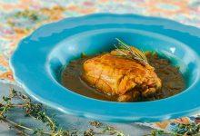 Guisado de frango ao açafrão 220x150 - Guisado de frango ao açafrão