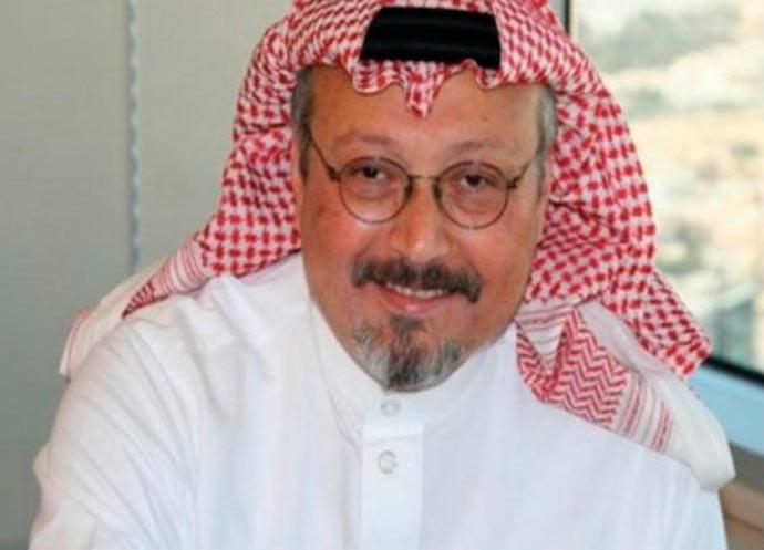Jamal Khashoggi - Partes do corpo de jornalista são encontradas no jardim da residência do cônsul saudita