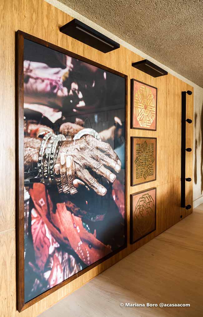 Marcelo Salum fala sobre as escolhas das obras de arte na sua sala Kidron5 - Marcelo Salum fala sobre as obras de arte na Sala Kidron