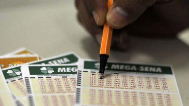 Megasena 390x220 - Mega-Sena sorteia R$ 10 milhões neste sábado
