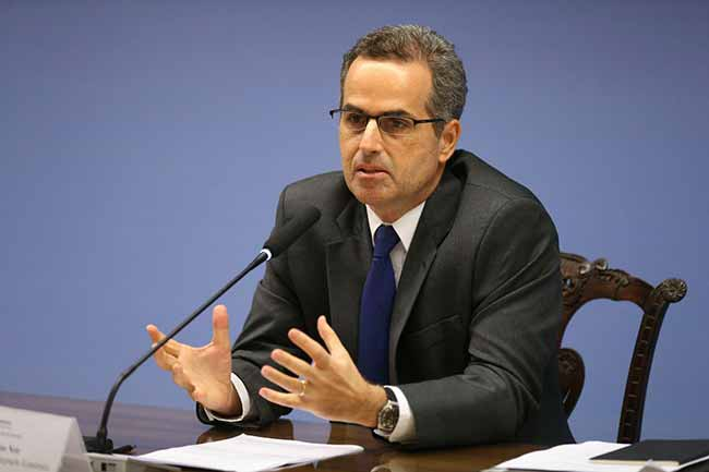 Michel Arslanian Neto - Brasil e Chile devem assinar acordo de livre comércio