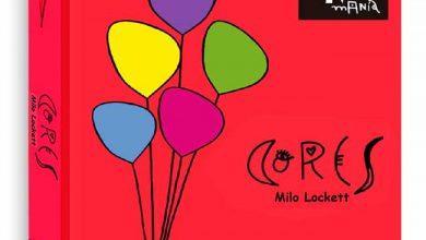 Milomania1 390x220 - Editora lança coleção de livros para bebês com ilustrações em relevo