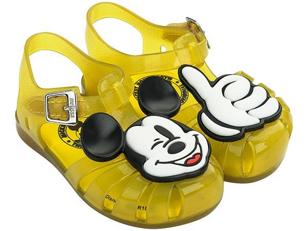 Moda Melissa RS11000 2 - Vitrine de produtos Mickey 90 anos