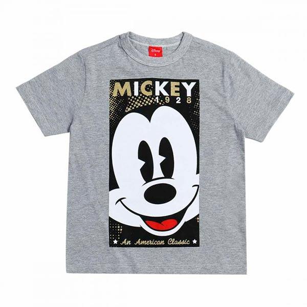 Moda Pernambucanas RS1999 - Vitrine de produtos Mickey 90 anos