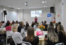 Momento do Empreendedor na ACIST SL 220x150 - Ambiente colaborativo estimula o empreendedorismo feminino