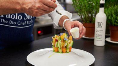 Photo of Gastronomia saudável e orgânica se consolida em Mônaco