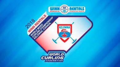 Mundial de Times Mistos de Curling 390x220 - Brasil está no Mundial de Times Mistos de Curling