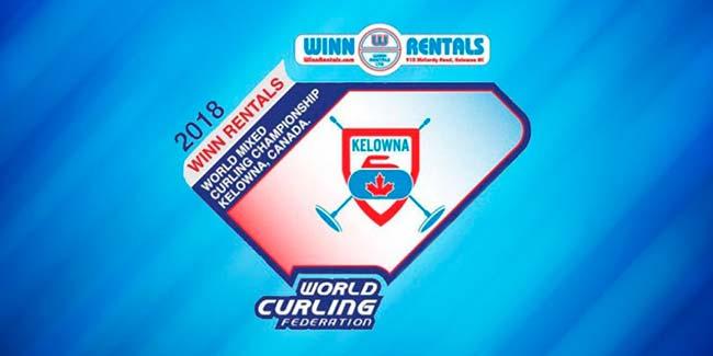 Mundial de Times Mistos de Curling - Brasil está no Mundial de Times Mistos de Curling