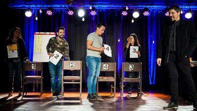 NUMEROS 390x220 - Casa de Cultura Mario Quintana apresenta show de mágico