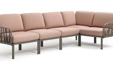 Nardi apresenta os sofás modulares Komodo 390x220 - Nardi apresenta os sofás modulares Komodo