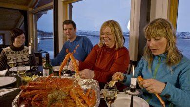 Noruega alta 1024x681 390x220 - Pelo mundo: destinos para quem ama frutos do mar