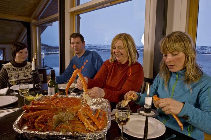 Noruega alta 1024x681 - Pelo mundo: destinos para quem ama frutos do mar
