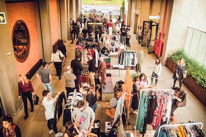 OPEN Feira de Design Especial Unisinos5 - Feira de design ocorre na Unisinos Porto Alegre neste sábado