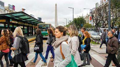 Povo argentino  390x220 - Argentinos atentos ao desfecho nas eleições no Brasil