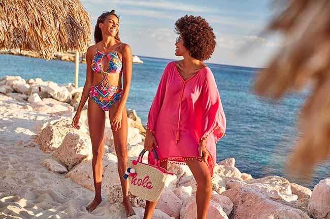 RCHLO 26 676 - Riachuelo lança nova coleção Resort