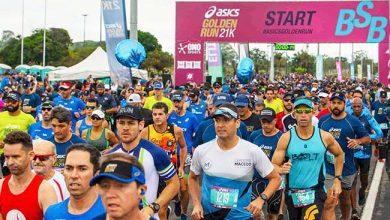 Photo of ASICS Golden Run 2018: circuito chega à reta final com mais de 30 mil inscritos