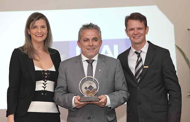 Real Contábil 25 anos Acibalc - Acibalc premia 25 empreendedores em noite de homenagens