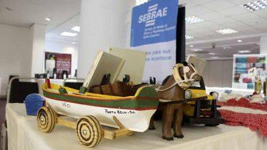 Sessão de Negócios promovida pelo Sebrae 390x220 - Sebrae/SC destaca a importância dos pequenos negócios regionais