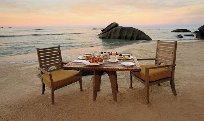 Seychelles 1024x609 - Pelo mundo: destinos para quem ama frutos do mar