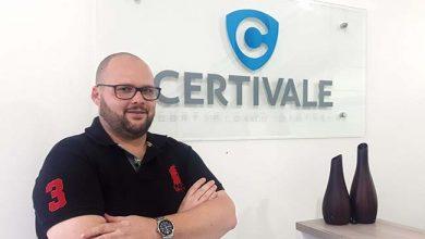 Sidnei Mello 2 390x220 - Certivale Certificadora Digital participará de evento do Sincontecsinos
