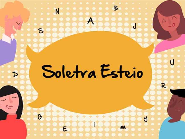 SoletraEsteio 2018Novo - Final do Soletra Esteio acontece dia 19 de novembro