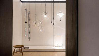 Sollos 390x220 - Jader Almeida apresenta coleção de luminárias