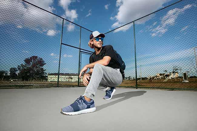 Sportswear Oakley KV Jupiter - Oakley lança o novo sneaker Oakley Jupter Knit