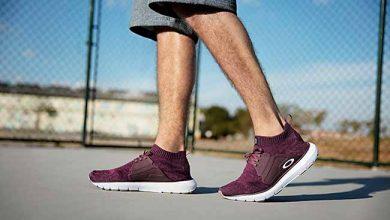 Sportswear Oakley Knit 390x220 - Oakley lança o novo sneaker Oakley Jupter Knit