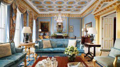 The Lanesborough 390x220 - Lanesborough é nomeado o hotel mais luxuoso de Londres