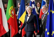 Theresa May 220x150 - Theresa May acha inviável um segundo referendo sobre o Brexit