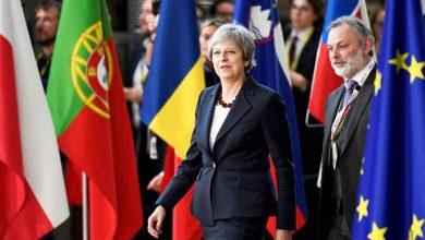 Theresa May 390x220 - Derrota do Brexit pode causar demissão de primeira-ministra britânica