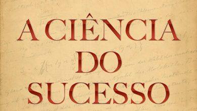 a ciencia do sucesso2 390x220 - A Ciência do Sucesso, de Napoleon Hill, chega às livrarias