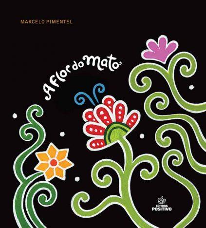 """a flor do mato 423x468 - """"A Flor do Mato"""" ganha destaque na 64ª Feira do Livro de Porto Alegre"""