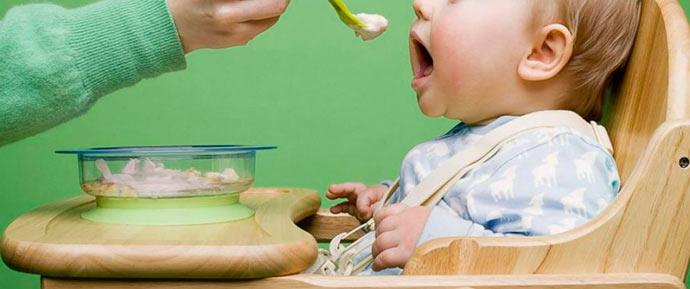 alim - Tire suas dúvidas sobre a introdução alimentar para bebês