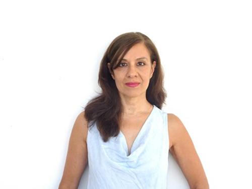 andrea - Andrea Giunta é anunciada curadora da Bienal 12