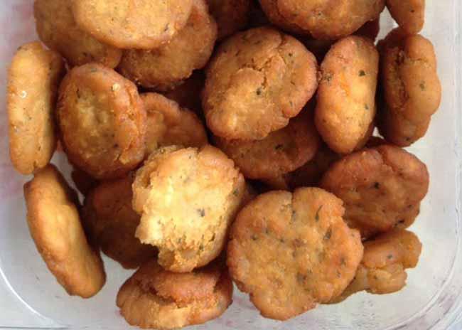 article - Universidade Federal e Embrapa desenvolvemhambúrguer de feijão
