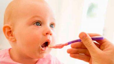 baby 390x220 - Tire suas dúvidas sobre a introdução alimentar para bebês