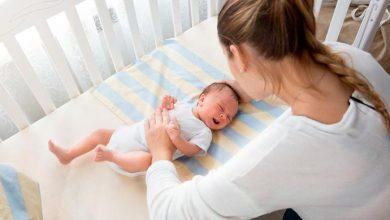 bebe 390x220 - Paralisia cerebral ocorre ainda dentro do útero ou até os dois anos de vida da criança