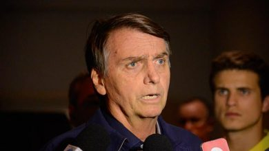 bolsonaro 2 390x220 - Bolsonaro deve ser liberado pelos médicos para ações de campanha