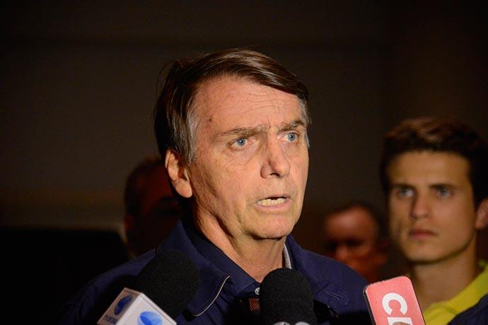 bolsonaro 2 - Bolsonaro deve ser liberado pelos médicos para ações de campanha