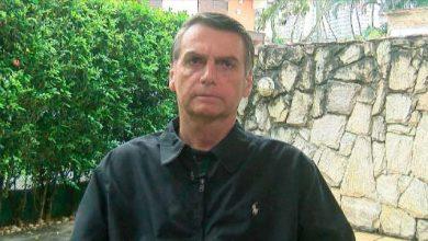 bolsonaro 5 390x220 - Bolsonaro diz que a violência no Brasil já passou da linha do absurdo