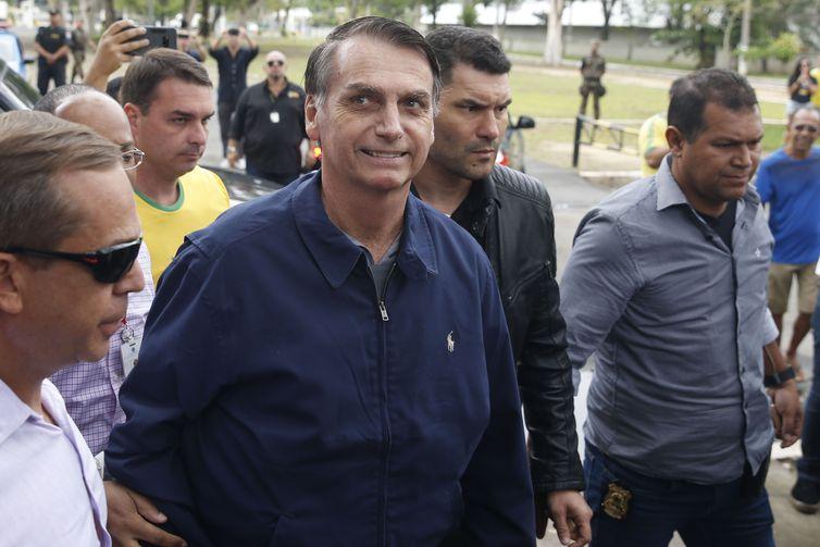 bolsonaro - Bolsonaro quer buscar a união e pacificar o Brasil