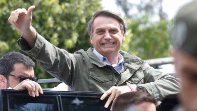bolsonaro5 Tânia Regô Agência Brasil 390x220 - Jair Bolsonaro se elegeu com vantagem de 10,7 milhões de votos