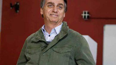 bolsonaro7 Tânia Regô Agência Brasil 390x220 - Presidente eleito Jair Bolsonaro agradece felicitações de Haddad pela vitória